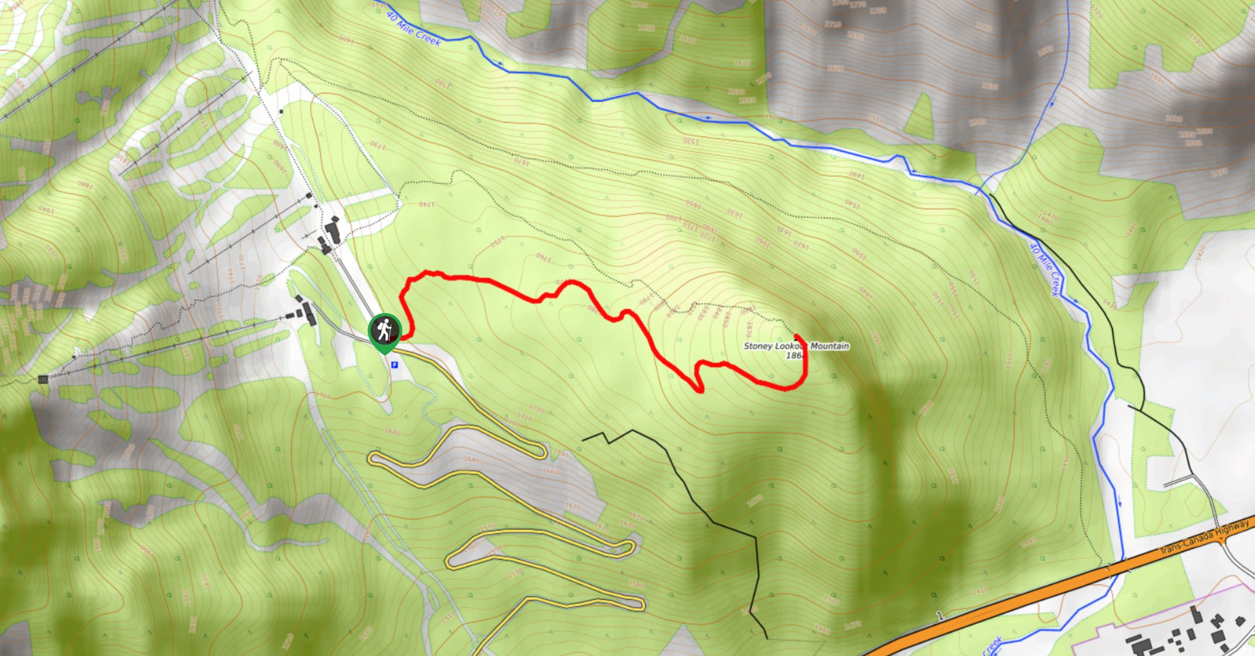 Stoney-Lookout-Trail-Map