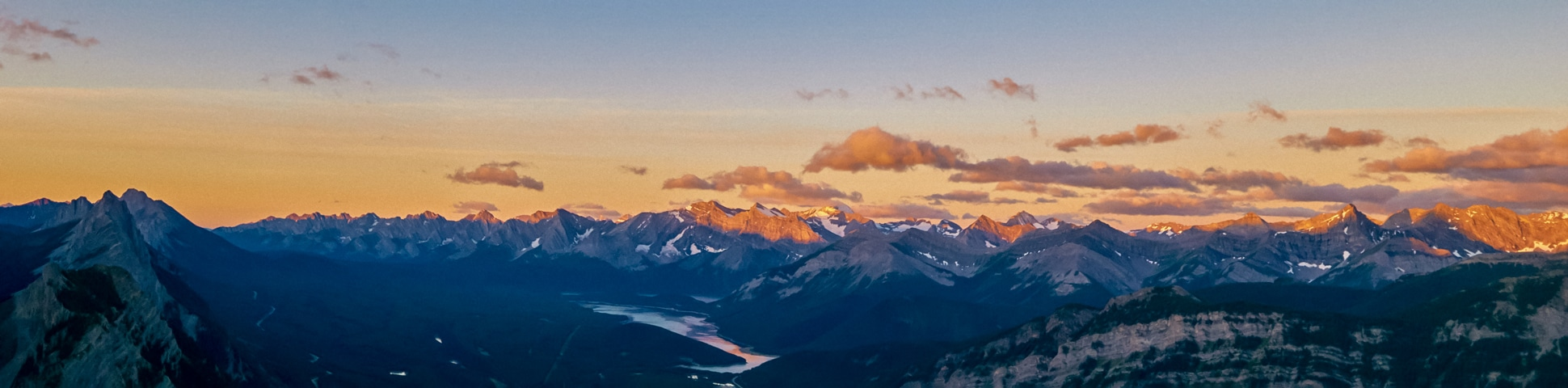 Family-Friendly Backpacking Trails in the Canadian Rockies