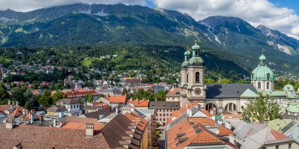 The Ultimate Travel Guide to Austria