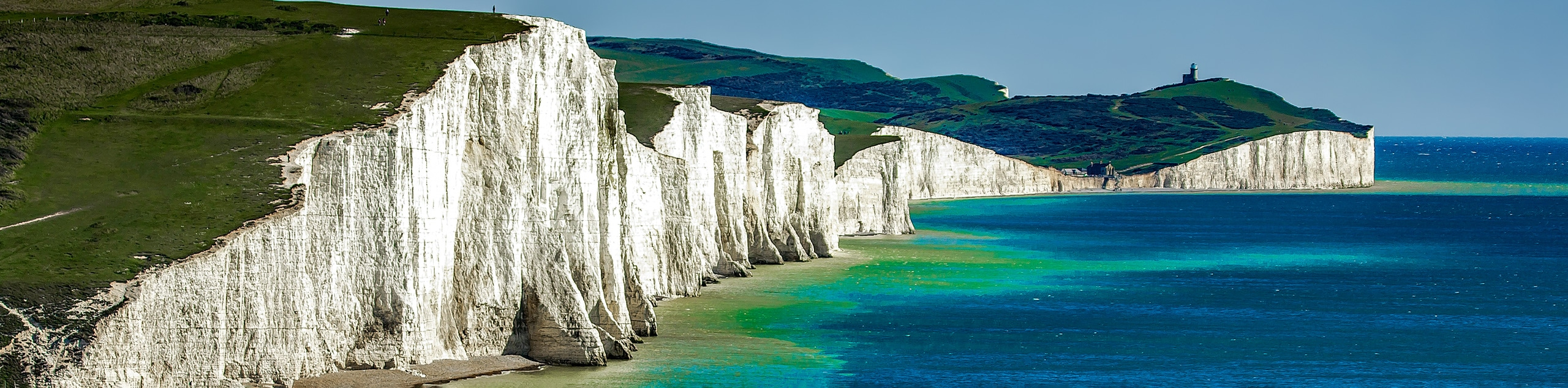 Seven Sisters and Friston Forest Circular Walk