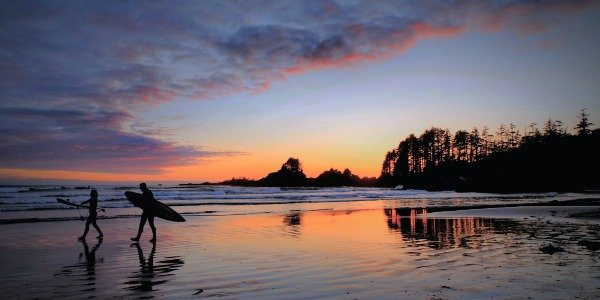 Things to do in Tofino BC