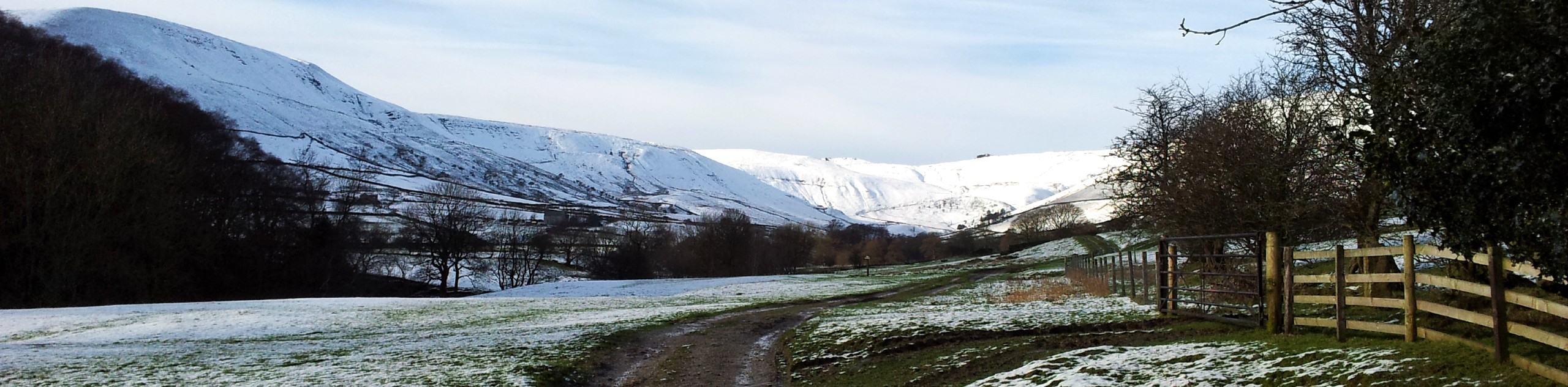 Barber Booth and Edale Head
