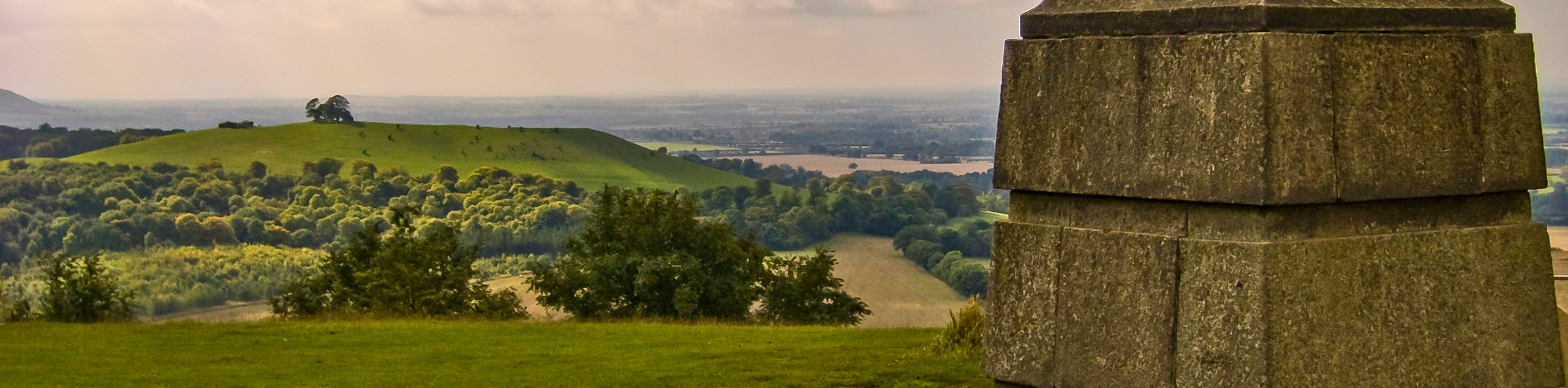 Short Coombe Hill Loop