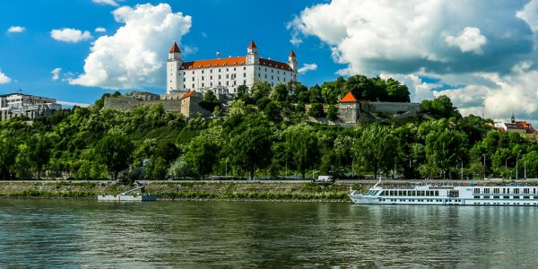 The Ultimate Travel Guide to Slovakia