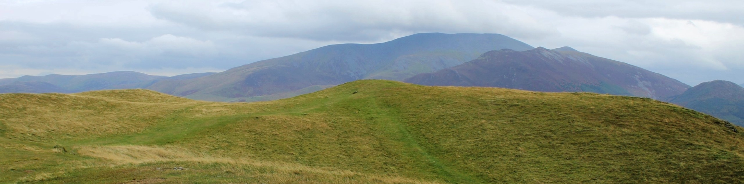 Ling Fell and Sale Fell Loop