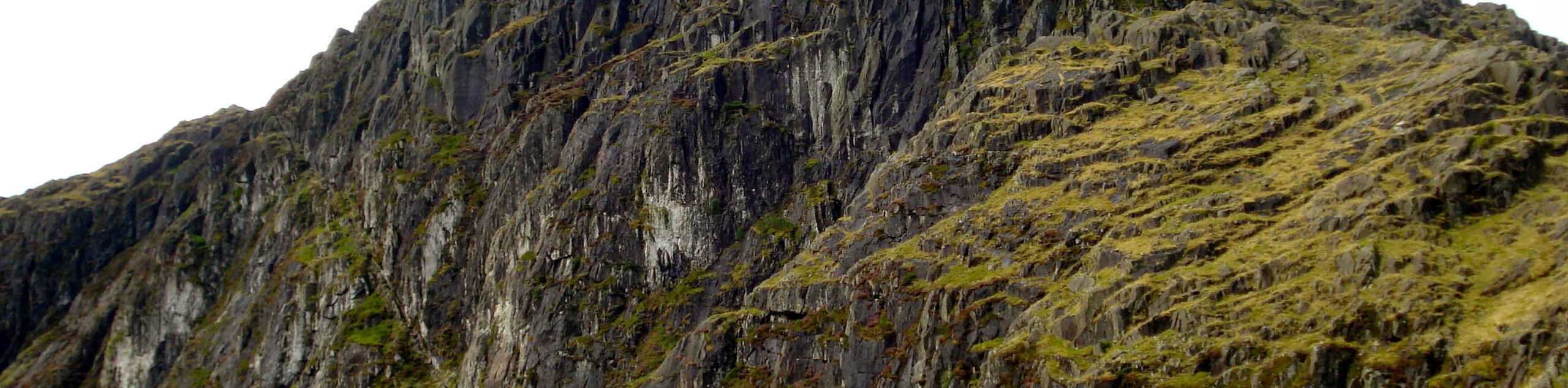 Langdale Pikes Walk: Pavey Ark, Harrison Stickle, Pike of Stickle