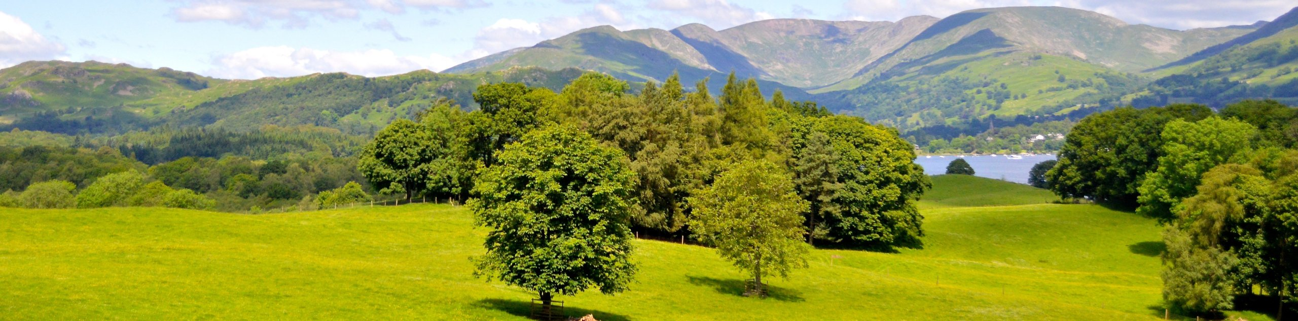 Wray Castle to Ferry House Walk