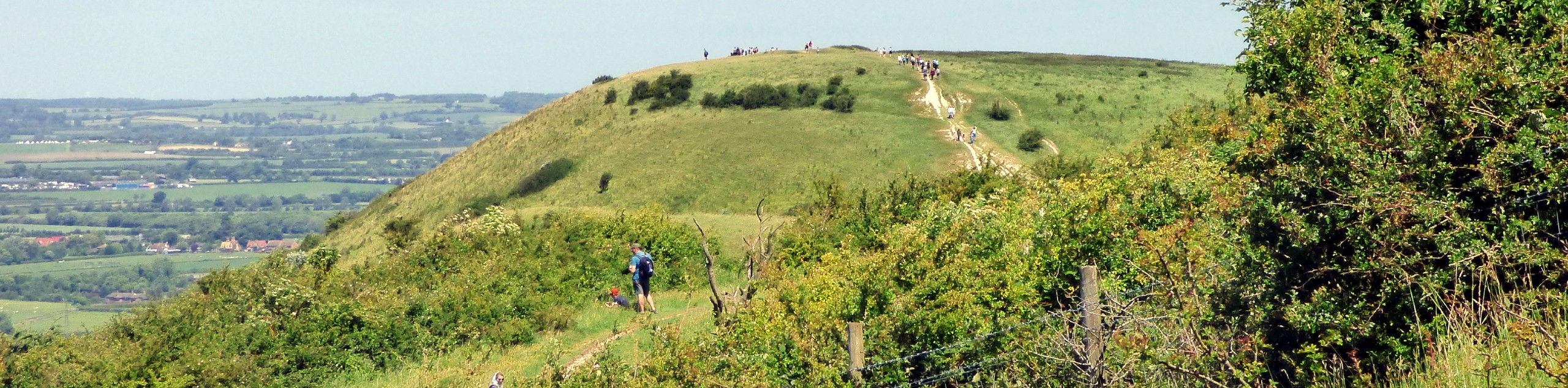 Ivinghoe Beacon Extended