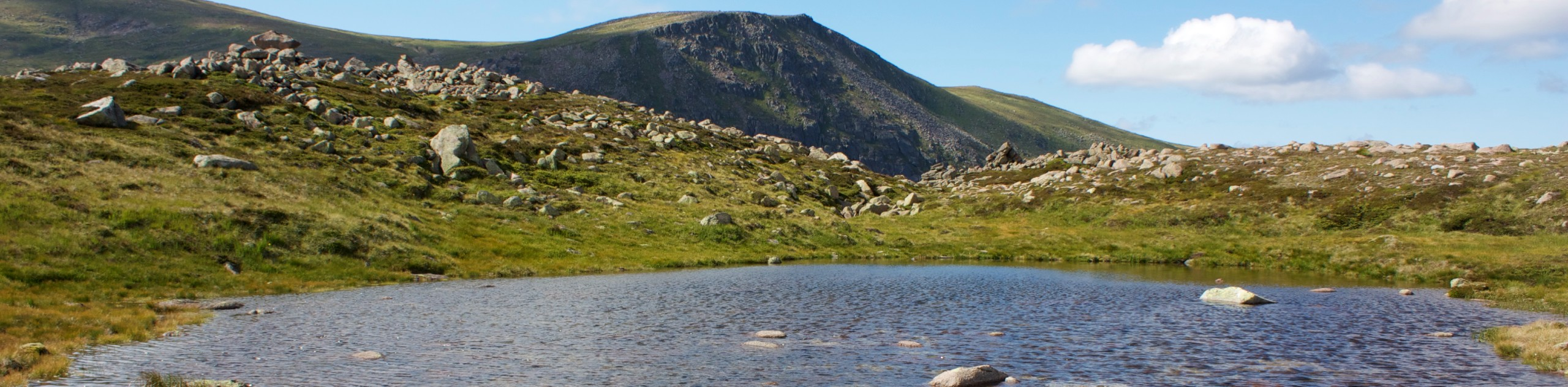 Cairn Gorm and the Northern Corries Walk