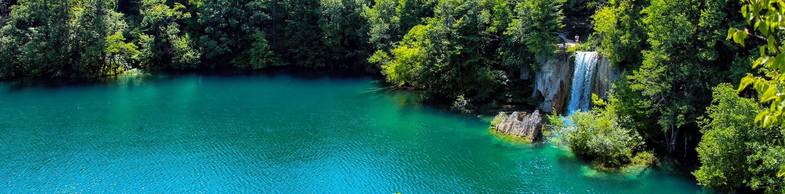 An Ultimate Guide to Plitvice Lakes National Park, Croatia