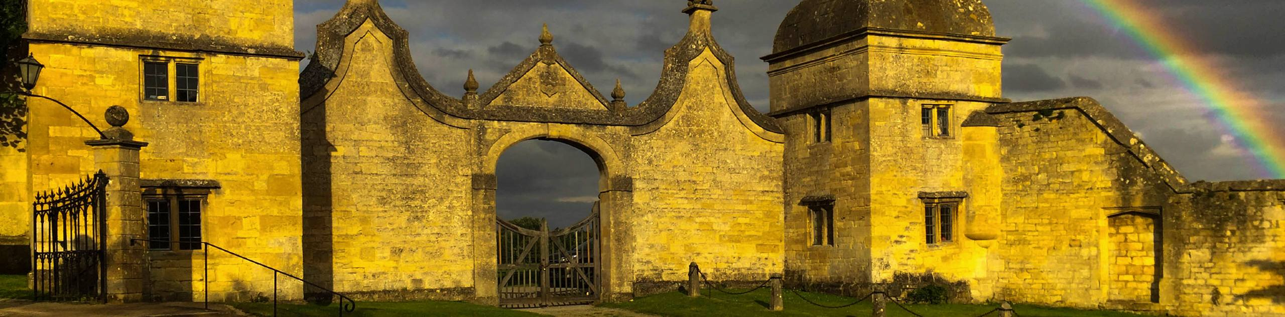 Cotswold Way - Stanton to Chipping Campden Walk