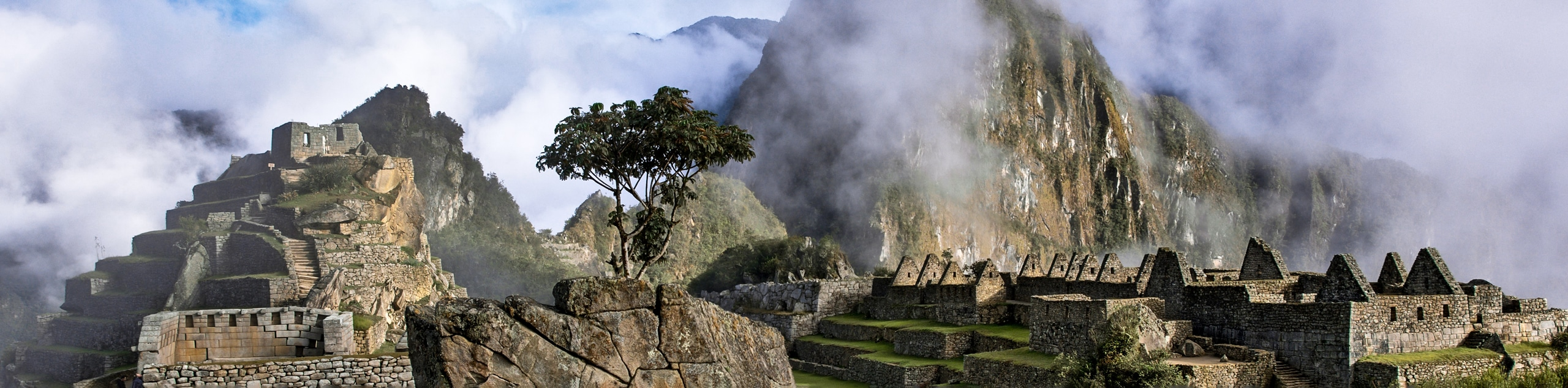 Find Out the Best Time to Visit Machu Picchu and Hike the Inca Trail