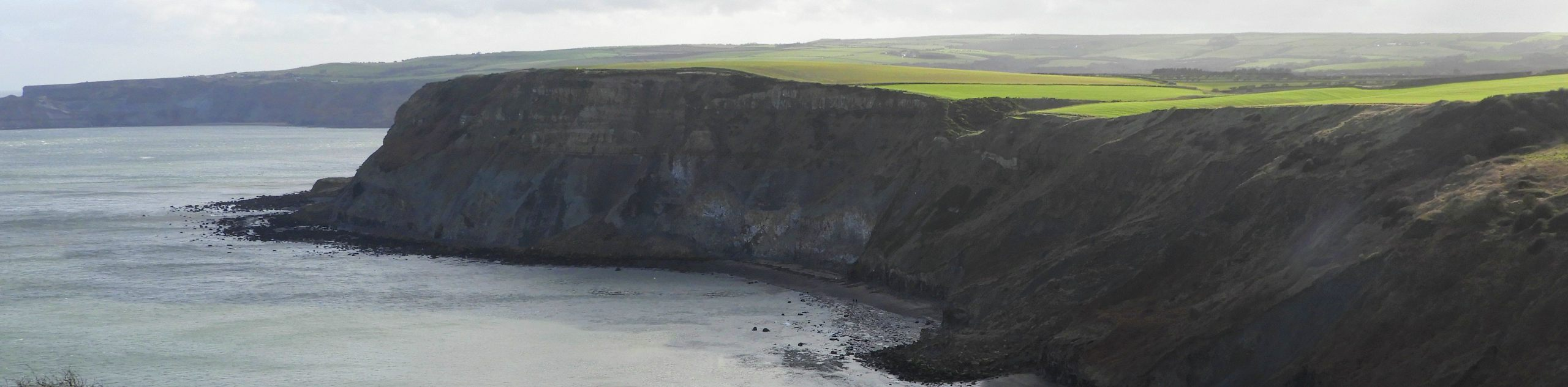 Staithes and Port Mulgrave Walk